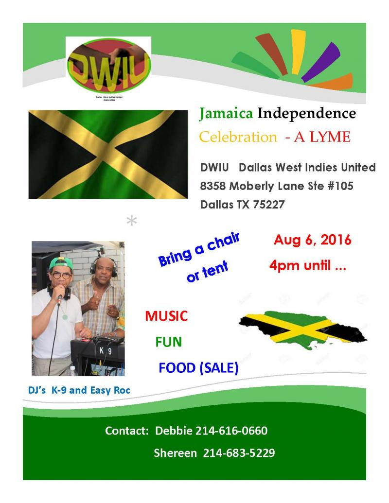 JA 2016 Independence